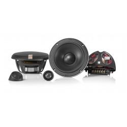 """Morel Hybrid 62 2-Way Component Speakers 6.5"""" 16.5 cm"""