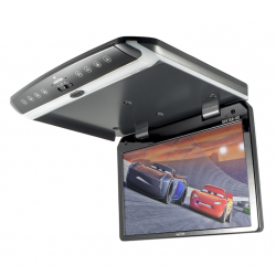 """Ampire OHV156-HD Roof Mount Monitor USB HDMI 15.6"""""""