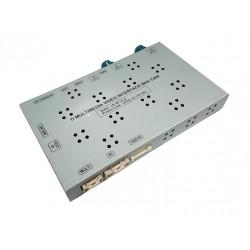 HDMI Camera Interface Jaguar F-Pace XE XF XJ InControl...