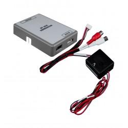 Audio AUX Input Bluetooth Audio 20 Comand NTG5 Mercedes A...