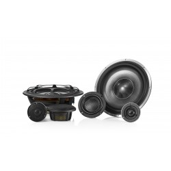 """Morel Elate Carbon Pro 93A 3-Way Component Speakers 9"""""""