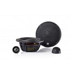 "Morel Elate Carbon 62A 2-Way Component Speakers 6.5"" 16.5 cm"