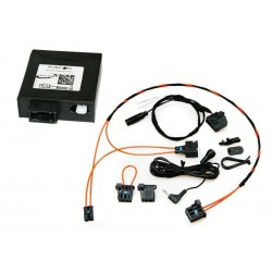 Fiscon Pro 37663 Bluetooth A2DP BMW 1 3 5 6 X1 X5 X6 Z4...