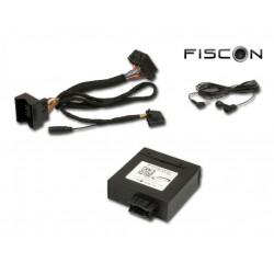 Fiscon Basic-Plus Audi 36431-1 Bluetooth A2DP A4 8K A5 8T...