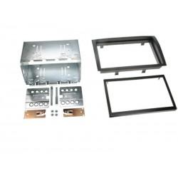 2Din Facia Plate Citroen Jumper Relay