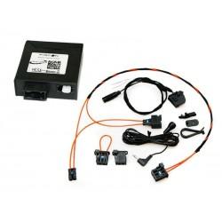 Fiscon Mercedes 37564 Bluetooth A2DP Audio 20 50 NTG1...