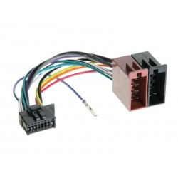 ISO Connector for Pioneer Head Unit