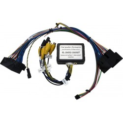 CarPlay Mirrorlink Camera Citroen SMEG+ DS3 DS4 DS5...