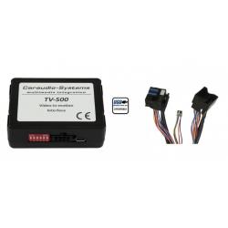 """TV Free Mini Professional CIC 6.5"""" R55 R56 R57 R58 R59..."""
