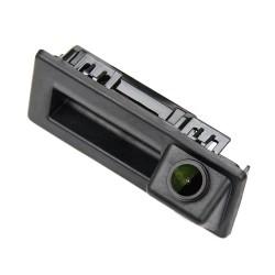 HD Reverse Camera Audi A4 B9