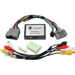 Reverse Camera Activator TV Free Ferrari California UCONNECT