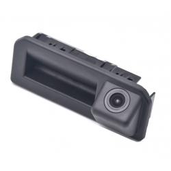 HD Reverse Camera Porsche Cayenne