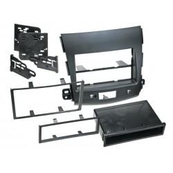 1DIN 2DIN Facia Plate Citroen C-Crosser