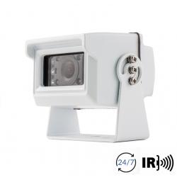 Universal Reverse Camera Vans & Commercial - White Color