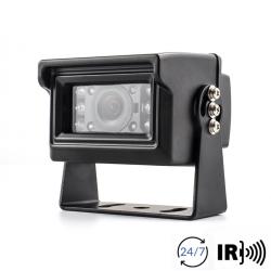 Universal Reverse Camera Vans & Commercial - Black Color