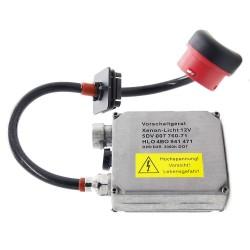 Xenon OE Replacement Ballast Hella 5DV00776015 Audi A6