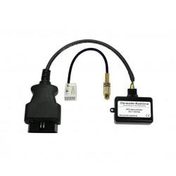 OBD Reverse Camera Activator Audi A4 A5 A6 A8 Q5 Q7 - MMI...