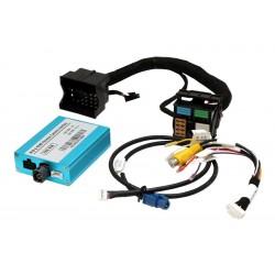 Front & Reverse Camera Interface Audi A1 Q3 MMI Radio...