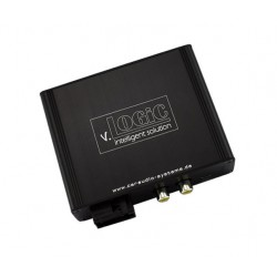 """Front Reverse Camera Interface BMW 5 6 7 X3 Series CIC 7""""..."""