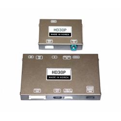 Video Reverse Camara Interface Citroen SMEG Berlingo C3...