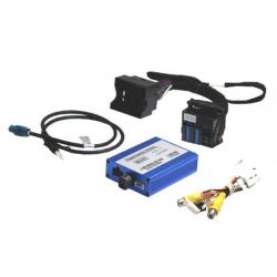 Reverse Camera Interface Citroen SMEG Berlingo C3 C4 DS3...