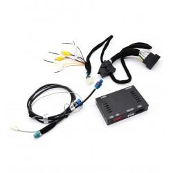Camera Interface Ford SYNC 3.0 Focus Kuga Mondeo Ecosport...