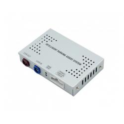 Reverse Camera Interface Jaguar F-Pace XE XF XJ InControl...