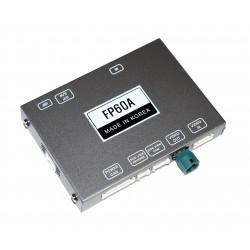"""Reverse Camera Interface Audi A1 A4 A5 Q5 Q7 MIB2 8.3"""" &..."""