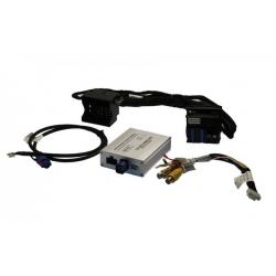 Front Reverse Camera Interface Mercedes NTG5 A B C CLA...