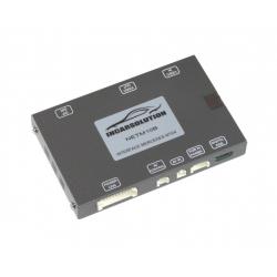 Video Reverse Camera Interface Mercedes NTG3 NTG4 C GLK E...