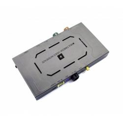 CarPlay Android Auto Mirrorlink Camera Jeep Compass Grand...
