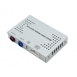 Video Front Reverse Camera Interface MINI NBT EVO F54 F55...