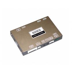 Video Reverse Camera Interface Opel Navi 900 IntelliLink...