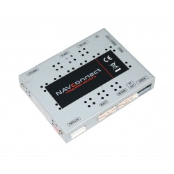 Video Reverse Camera Interface Opel Multimedia Navi Pro...