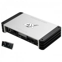 ESX XENIUM XE4240-DSP 4-Channel DSP Amplifier Class D