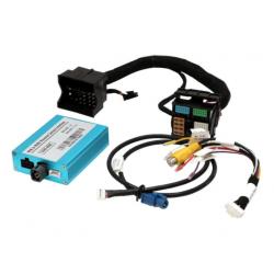 Front & Reverse Camera Interface Porsche PCM4.0 Boxster...