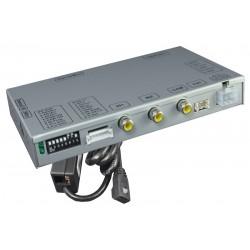 Video Reverse Camera Interface Peugeot RT4 RT5 RNEG 1007...