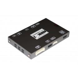 "Reverse Camera Interface Skoda Yeti MIB STD2 PQ 6.33"""