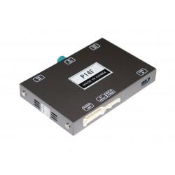 Video Reverse Camera Interface BMW CIC 1 3 5 6 7 X1 X3 X5...
