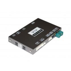 Reverse Camera Interface NAC Berlingo C3 C4 C6 DS4 DS5...