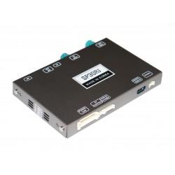 Video Camera Interface Jaguar F-Pace XE XF XJ InControl...