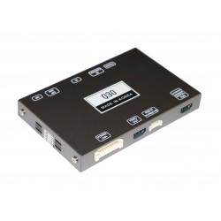 Video Front Reverse Camera Interface Infiniti Q30