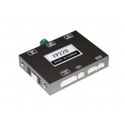 Camera Interface Mercedes NTG5 A B C CLA CLS E ML GL GLS...
