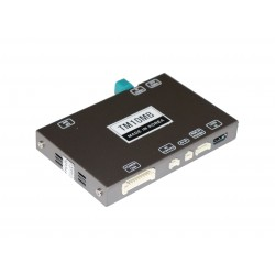 Video Front Revere Camera Interface Mercedes NTG3.5 S CL...