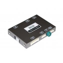 Front Reverse Camera Interface Mercedes NTG4.5 A B C CLA...