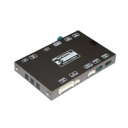 HDMI Front Reverse Camera Interface Audi A4 A5 Q5 Q7 MIB2...