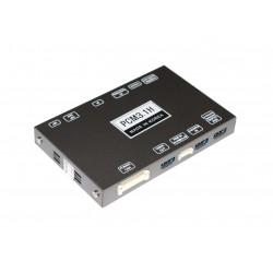 HDMI Reverse Camera Interface Porsche PCM3.1 Cayenne...