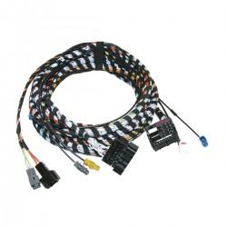 Retrofit Cable Comand NTG1 / APS 50 to NTG2.5 Mercedes E...