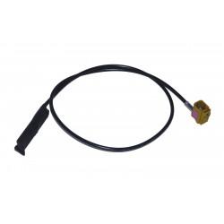 Bluetooth Antena Retrofit Mercedes Comand NTG2.5