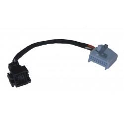 Retrofit Cable Audio 20 to Comand NTG4 Mercedes GLK X204
